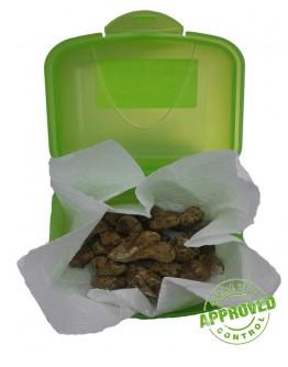 White truffles for dog training