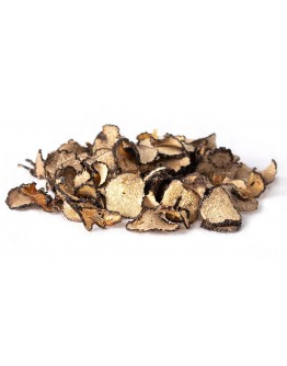 Dried black truffles Aestivum