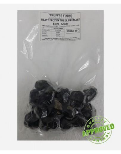 Frozen black truffles Brumale A-grade Frozen Truffles image