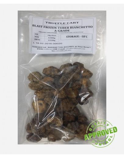 Frozen white truffles Borchii A-grade Frozen Truffles image
