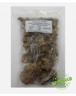 Frozen white truffles Magnatum B-grade