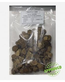 Frozen Sliced Black truffles A-grade