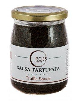 Truffle sauce Tartufata
