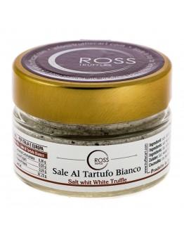 White Truffle salt 120g
