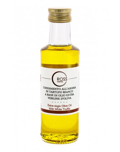 White Truffle Oil for dogs