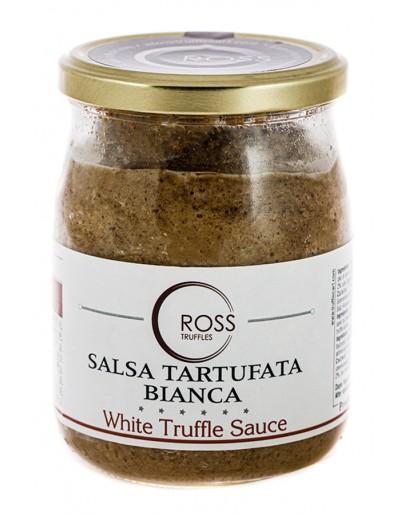 Truffle sauce white Tartufata